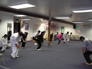 Filipino Community Inc. Martial Arts